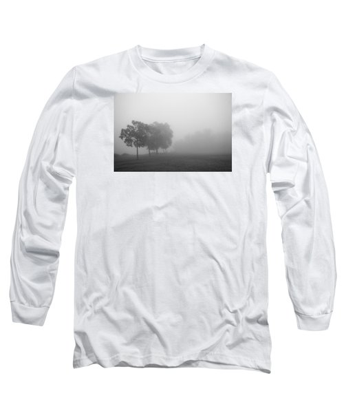 Trees In The Midst 5 Long Sleeve T-Shirt