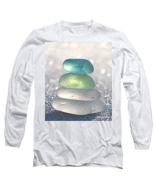 Tropical Breeze Long Sleeve T-Shirt