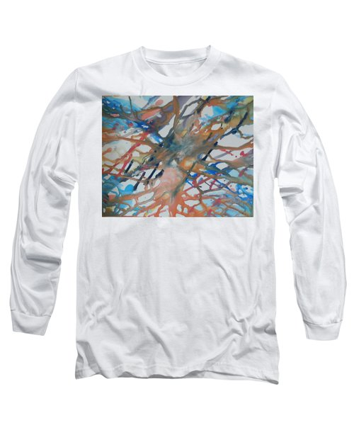 Tube Long Sleeve T-Shirt
