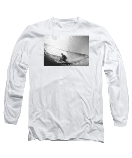 Tube Time Long Sleeve T-Shirt