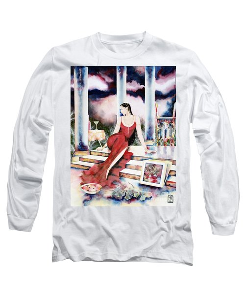 Twilight Surroundings Long Sleeve T-Shirt
