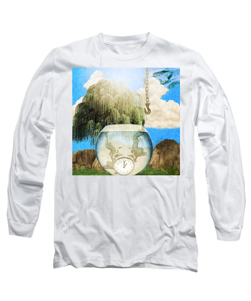 Two Lost Souls Long Sleeve T-Shirt
