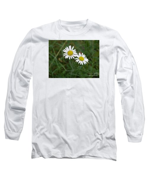 Two To The Sun Long Sleeve T-Shirt