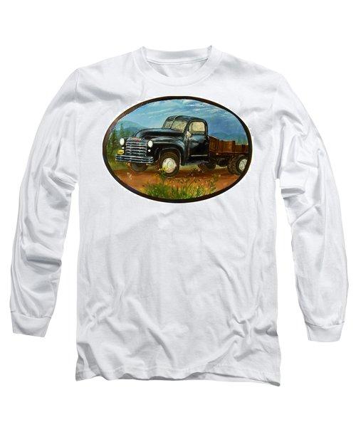 Uncle Mac's Pride Long Sleeve T-Shirt