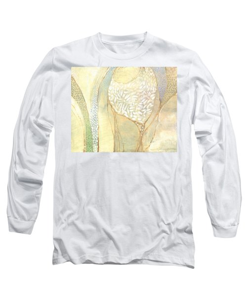 Undaunted Courage Long Sleeve T-Shirt