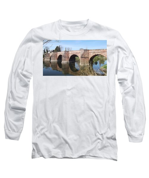 Under The Arches Long Sleeve T-Shirt