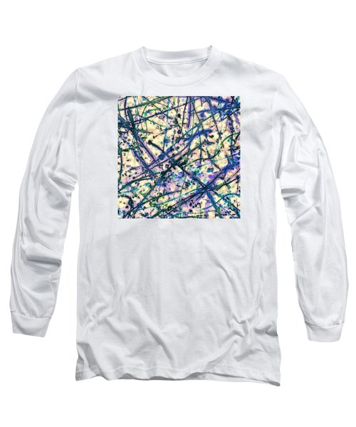The Seed Genie Long Sleeve T-Shirt