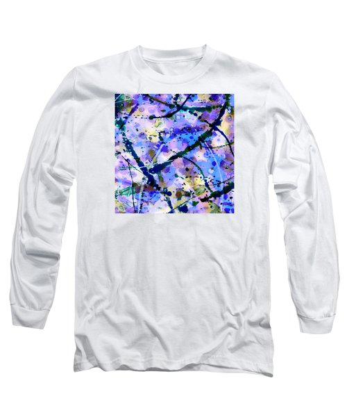 Pure Imagination Long Sleeve T-Shirt