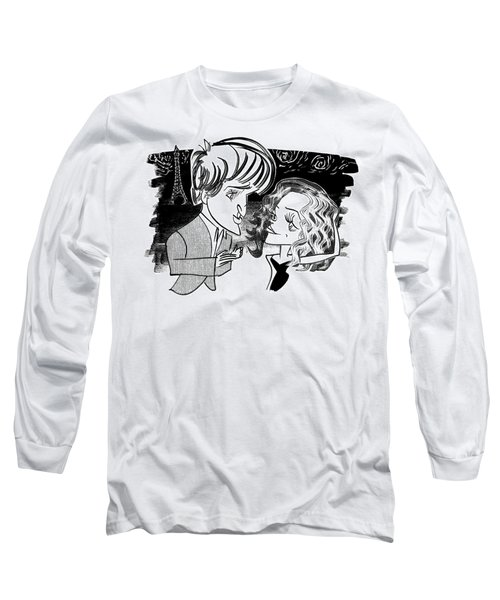 New Yorker May 23rd, 2011 Long Sleeve T-Shirt