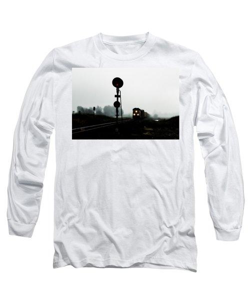 Up 8057 Long Sleeve T-Shirt