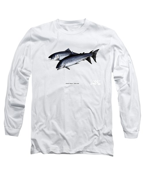 Up River Long Sleeve T-Shirt
