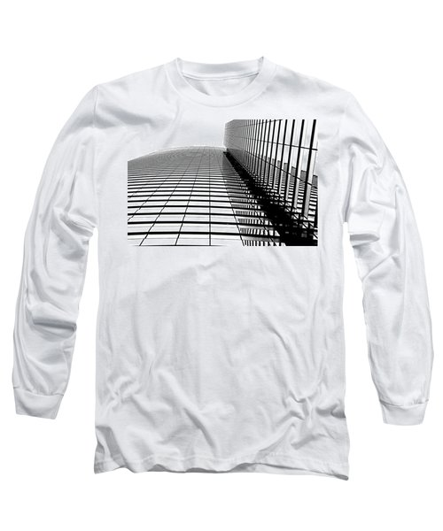 Long Sleeve T-Shirt featuring the photograph Up Up And Away by Tammy Espino