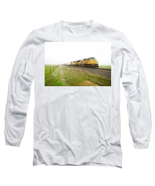 Up8420 Long Sleeve T-Shirt