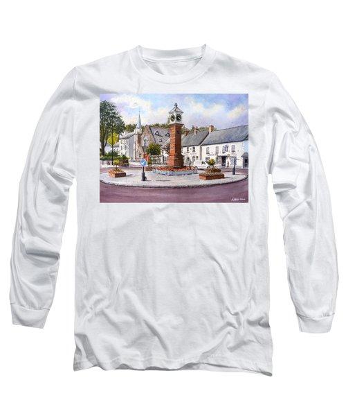 Usk In Bloom Long Sleeve T-Shirt
