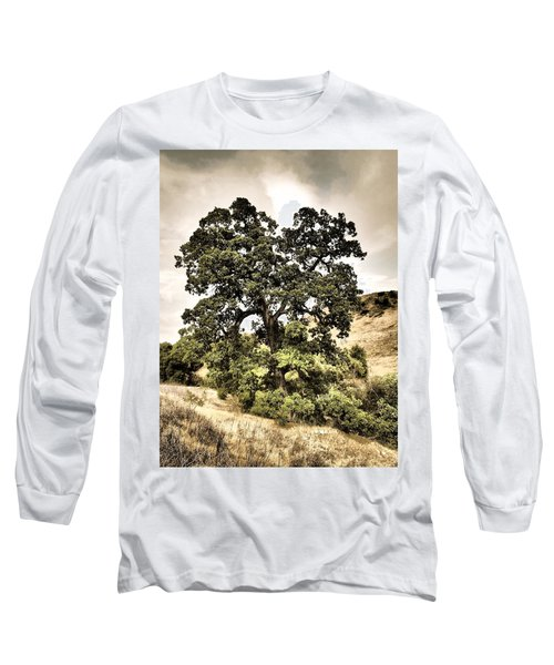 Valley Oak Long Sleeve T-Shirt