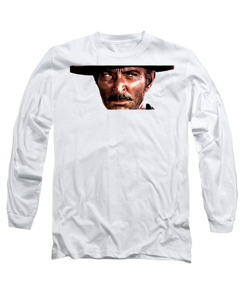 Van Cleef Long Sleeve T-Shirt