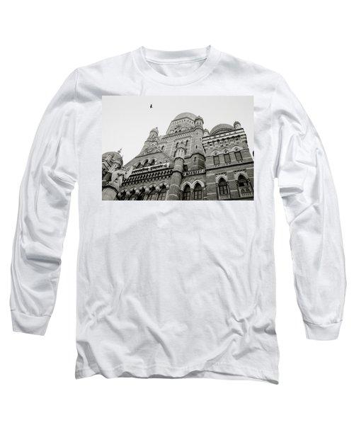 Victorian India Long Sleeve T-Shirt