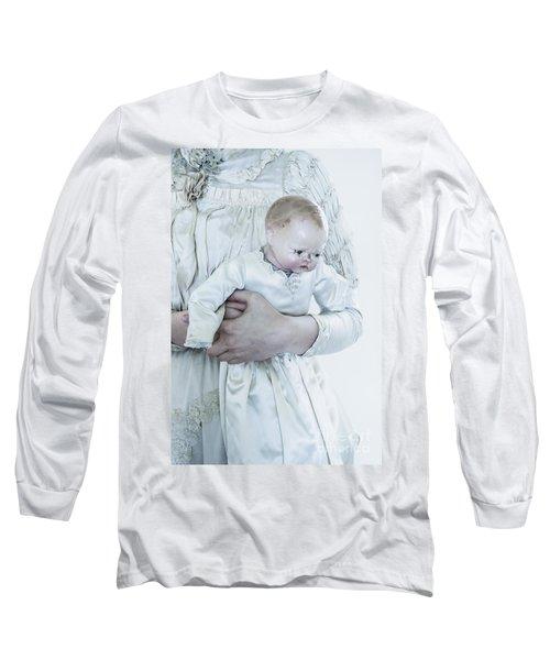 Vintage Love Long Sleeve T-Shirt