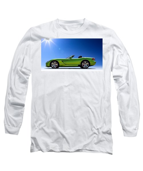 Viper Roadster Long Sleeve T-Shirt