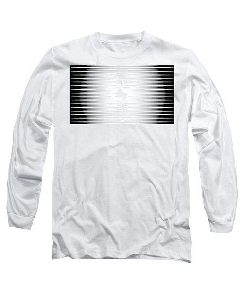 Vision Chamber Long Sleeve T-Shirt