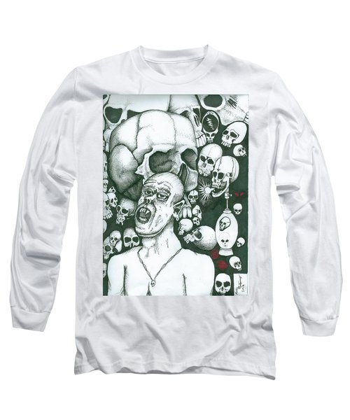 Visions Long Sleeve T-Shirt