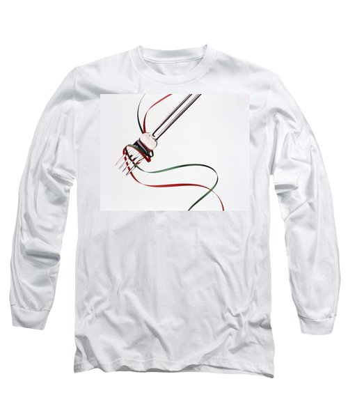 Buon Appetito Long Sleeve T-Shirt