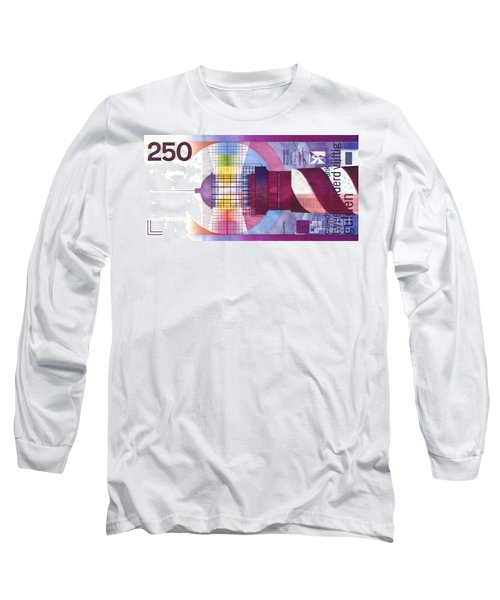 Vuurtoren Long Sleeve T-Shirt