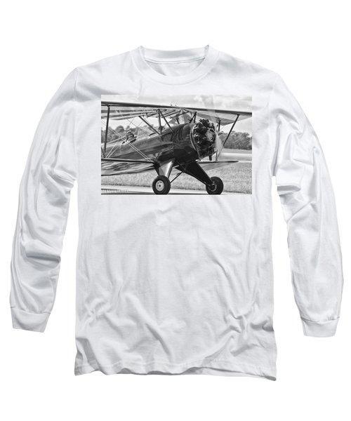 Waco Long Sleeve T-Shirt