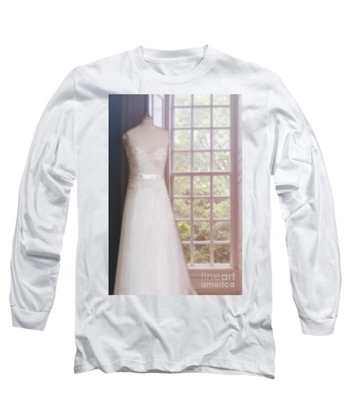 Waiting For The Day Long Sleeve T-Shirt