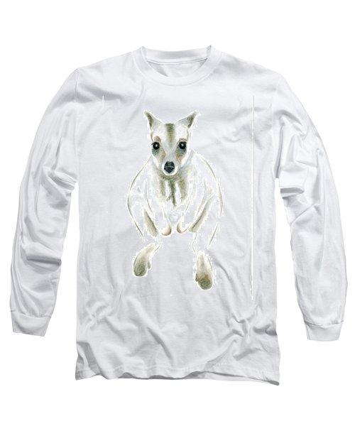 Wallaby I Long Sleeve T-Shirt