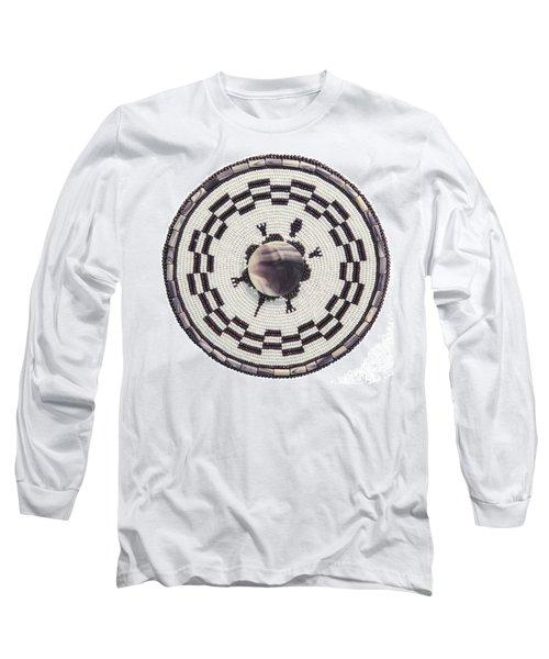 Wampum I Long Sleeve T-Shirt