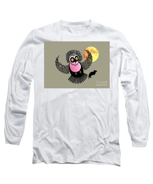 Wasis First Hunt Long Sleeve T-Shirt