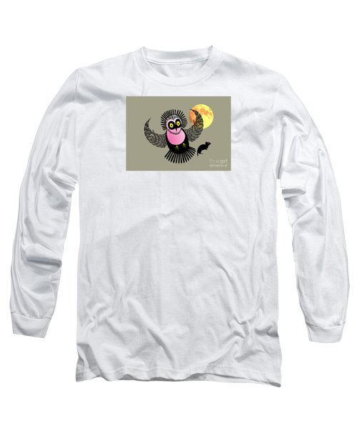 Wasis First Hunt Long Sleeve T-Shirt