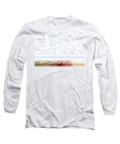 Wavescape Long Sleeve T-Shirt