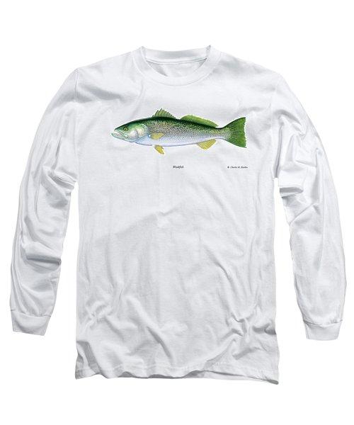 Weakfish Long Sleeve T-Shirt