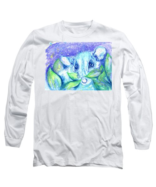 Wendy Long Sleeve T-Shirt