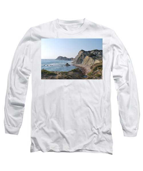West Erikousa 1 Long Sleeve T-Shirt