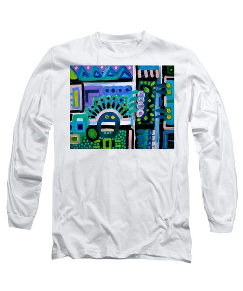 Whaaat Long Sleeve T-Shirt