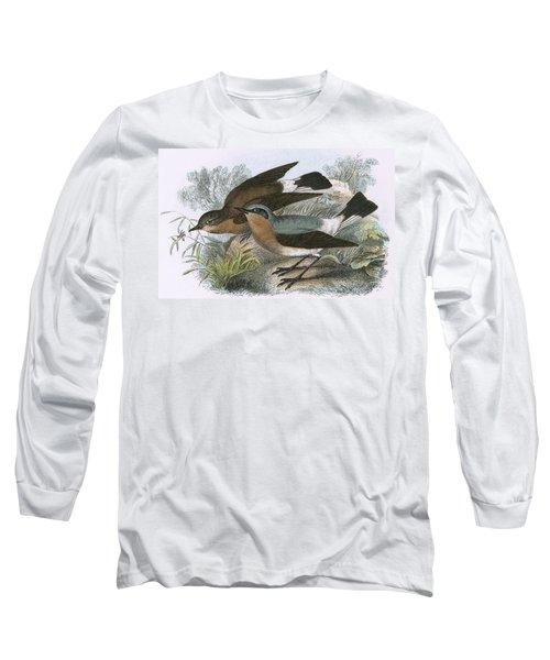 Wheatear Long Sleeve T-Shirt