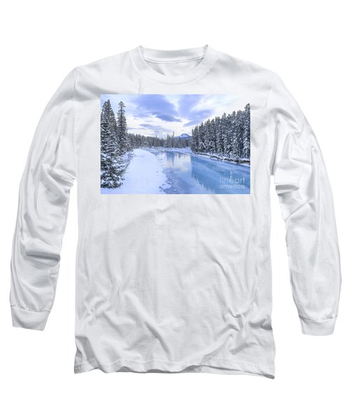 When The Trees Were Silenced Long Sleeve T-Shirt