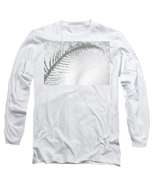 White Bird Long Sleeve T-Shirt