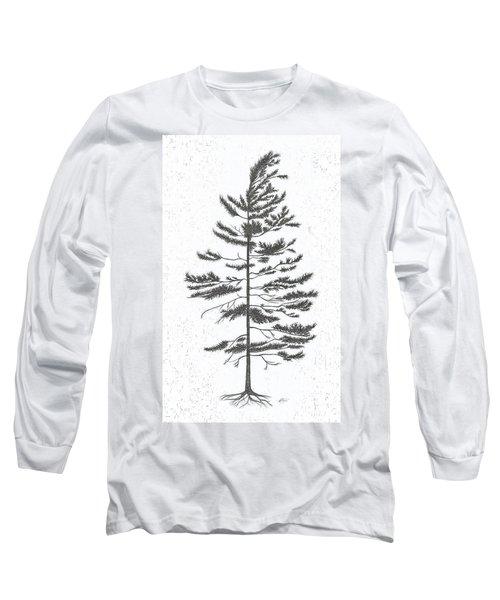 White Pine Long Sleeve T-Shirt