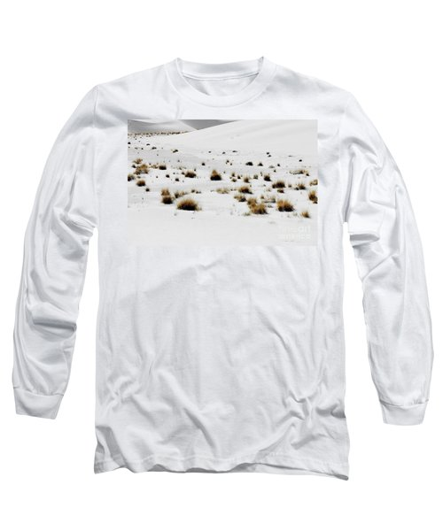 White Sands Life Long Sleeve T-Shirt