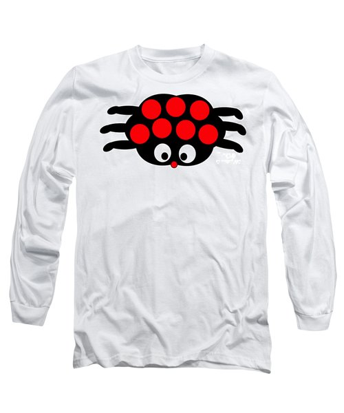 Whoops - Its A Bugs Life Long Sleeve T-Shirt