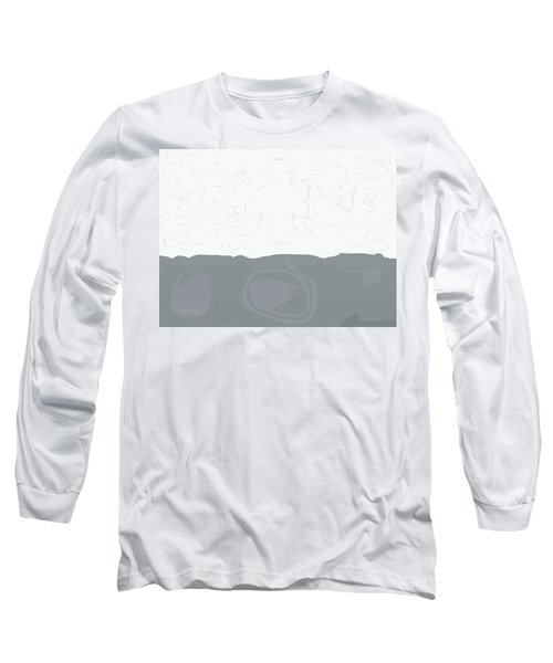 Why Shouldn't There Be Secrets Buried Long Sleeve T-Shirt
