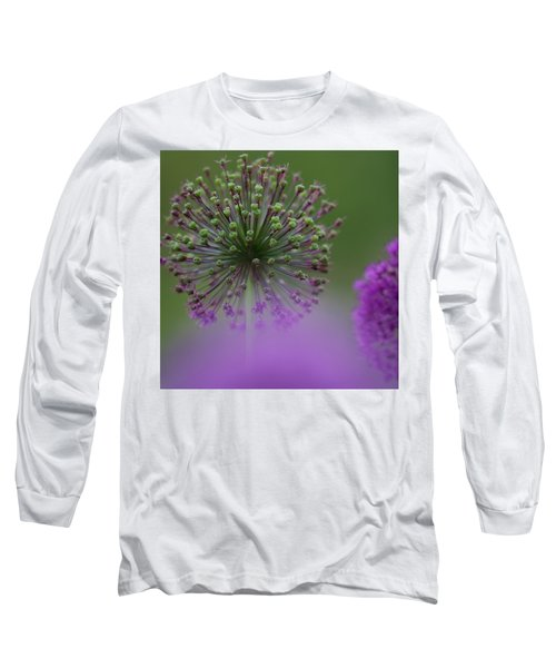 Wild Onion Long Sleeve T-Shirt