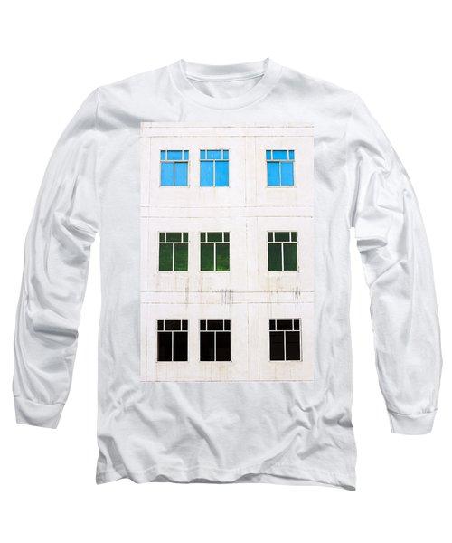 Windows 9 Long Sleeve T-Shirt