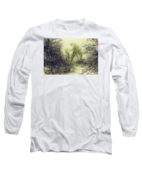 Winter Colours Long Sleeve T-Shirt