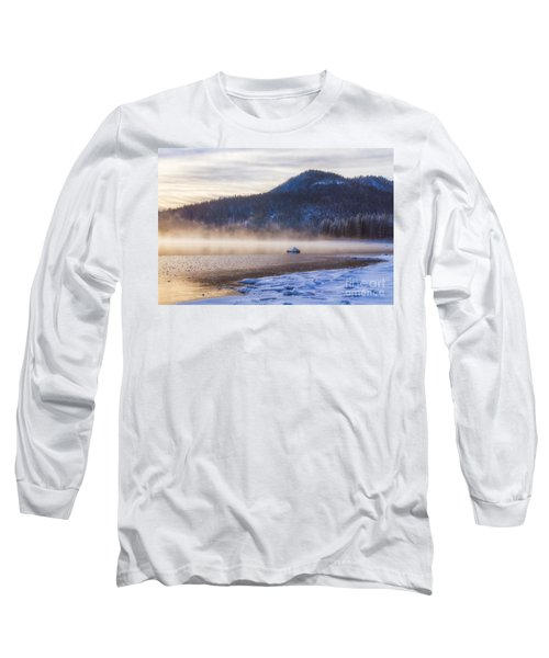 Winter Mist Long Sleeve T-Shirt
