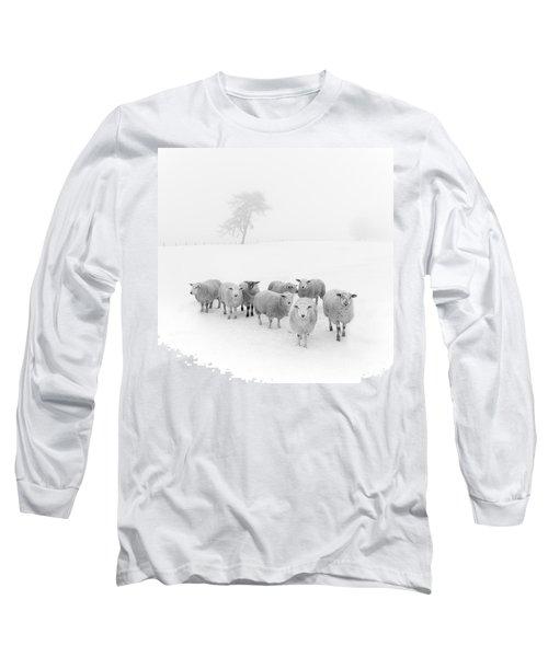 Winter Woollies Long Sleeve T-Shirt